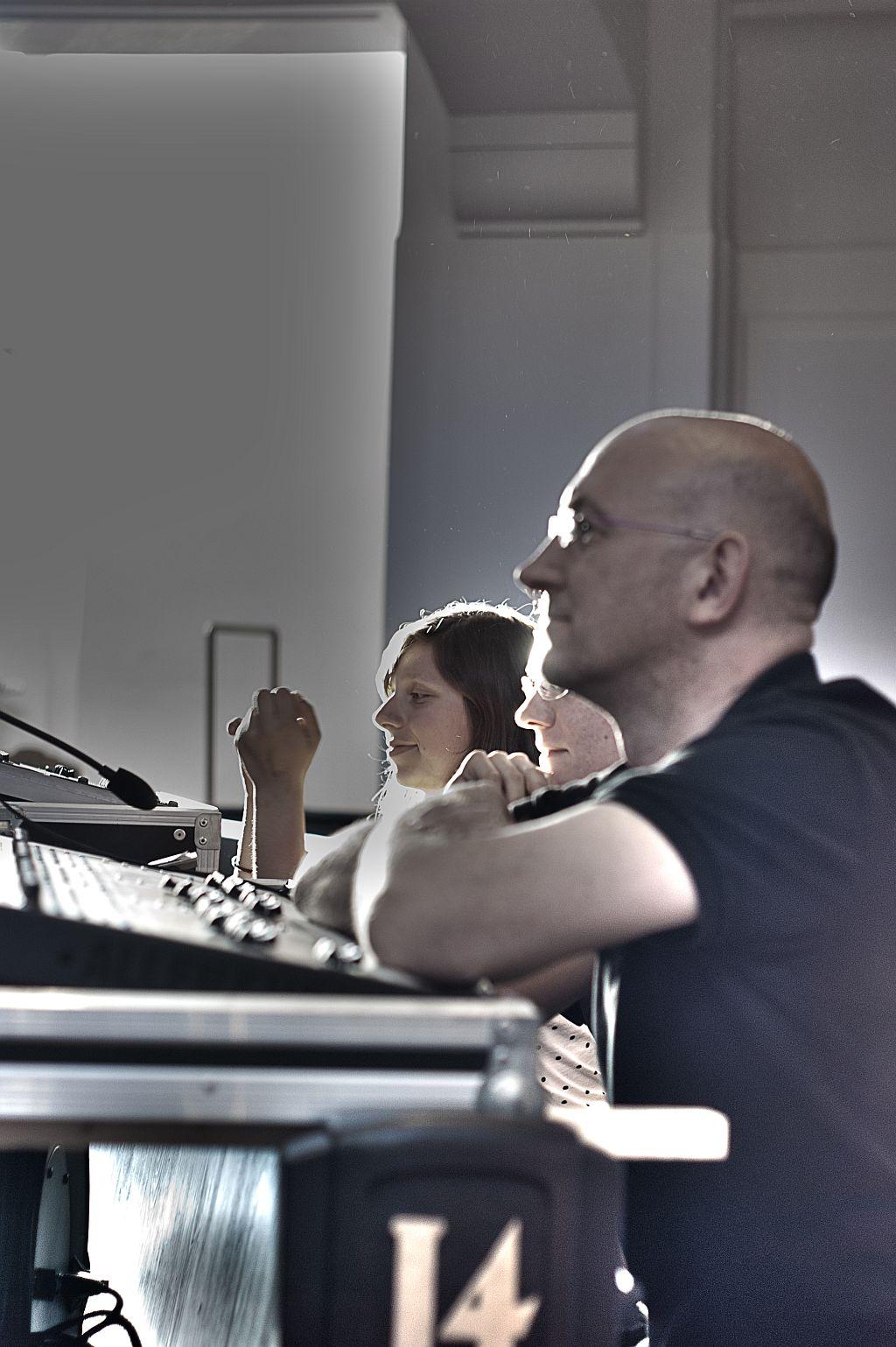 Am Regler, Voicepointchor Chemnitz